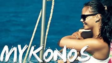 Embedded thumbnail for Mykonos