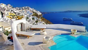 Embedded thumbnail for Santorini